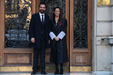 roger torrent, maria eugenia gay, icab