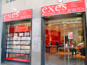 exes, expo finques, immobiliaria