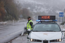 guardia civil, neu
