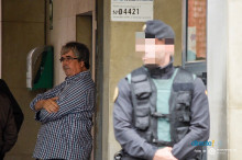 joan puig, guardia civil,